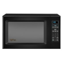 1.7 cu. ft. Countertop Microwave Oven