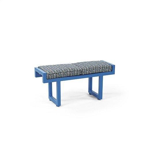 Tempo Bench, Vanity