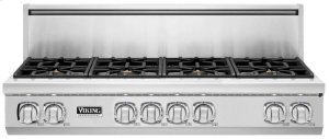 "48"" 7 Series Gas Rangetop, Propane Gas"