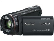 3MOS Ultrafine Full HD Camcorder
