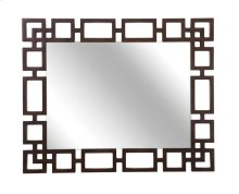 Haven Mirror in Haven Raven (346)
