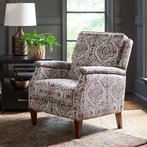 Cambridge Press Back Reclining Chair