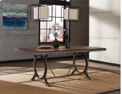 Paddock Rectangle Dining Table