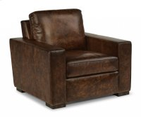 Prescott Leather Chair Product Image