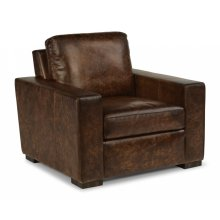 Prescott Leather Chair