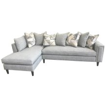 Silver RAF Sectional