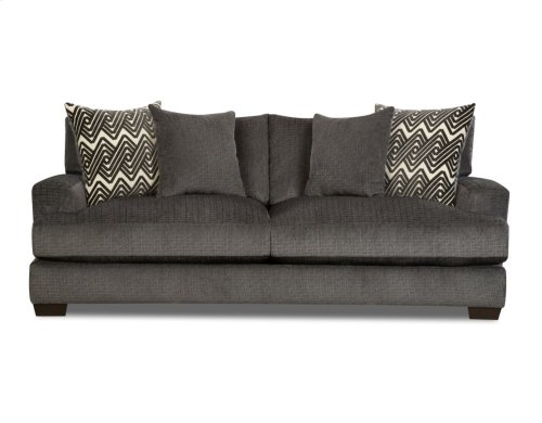 1600 Ultimate Smoke Sofa