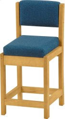 Kitchen Chair, Fabric Product Image