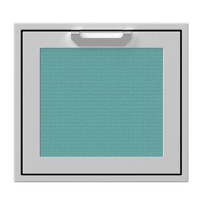 "Hestan24"" Hestan Outdoor Single Access Door - AGADR Series - Bora-bora"