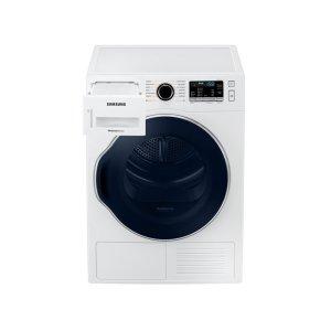 """SamsungDVE6800 4.0 cu. ft. 24"""" Heat Pump Dryer with Smart Care"""