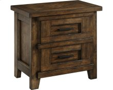 Pieceworks Nightstand