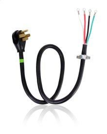 4' 4-Wire 40 amp Range Cord