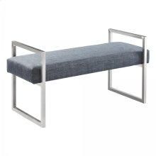 Grant Contemporary Bench