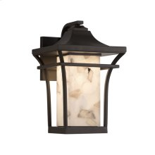 Summit Small 1-Light Outdoor Wall Sconce