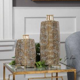 Reptila, Vases, S/2