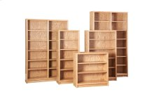 "48"" Wide Bookcases"