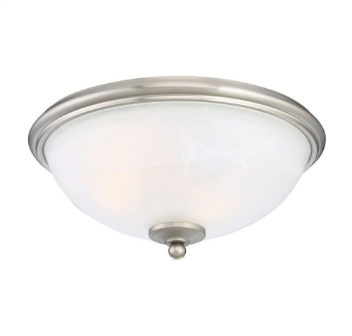 Willoughby Flush Mount