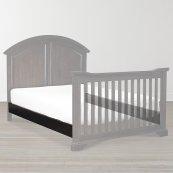 Kinston Wood Bed Rails