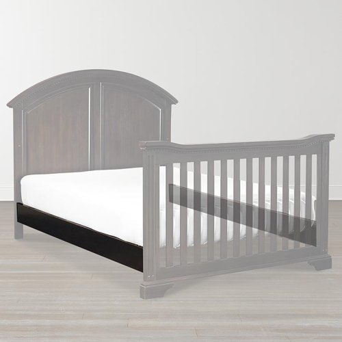 Kinston Wood Bed Rails
