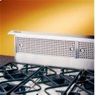 "48"", Stainless Steel, Downdraft , Internal Blower, 500 CFM Product Image"