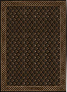 Hard To Find Sizes Cosmopolitan C26f Mdngt Rectangle Rug 7' X 10'
