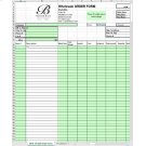 Bramble Order Form 2018-10 Wholesale.xlsx Product Image