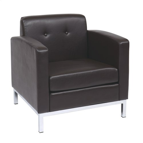 Wall Street Arm Chair