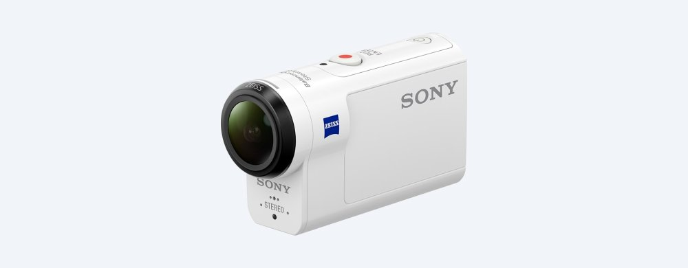 HDR-AS300 Action Cam with Wi-Fi(R)