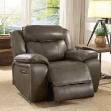 Page Power-assist Recliner