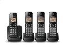 KX-TGC384 Cordless Phones Product Image