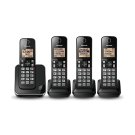 KX-TGC384 Cordless Phones Product Image