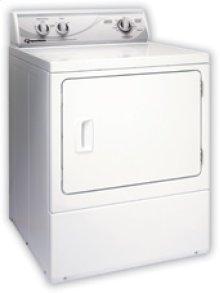 Dryer Rear Control - ADE3LR