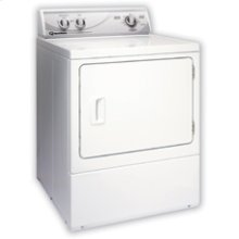 Dryer Rear Control - ADG3LR