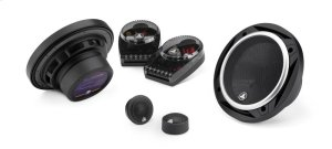 6-inch (150 mm) 2-Way Component Speaker System