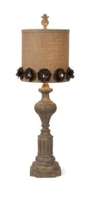 BF Josephine Table Lamp Product Image