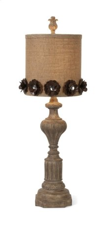 BF Josephine Table Lamp