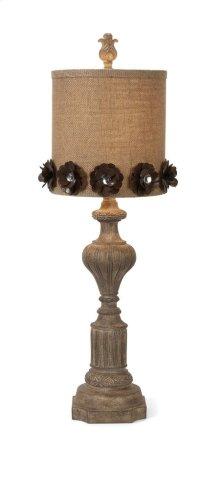 BF Josephine Table Lamp