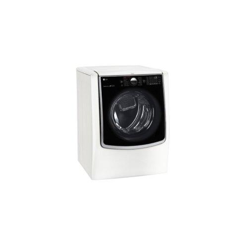 7.4 cu. ft. Smart wi-fi Enabled Gas Dryer w/ TurboSteam