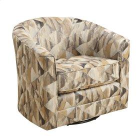 Emerald Home Focus U4286m-04-13 Accent Swivel Chair U4286m-04-13