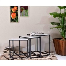 3 Tier Nesting Tables