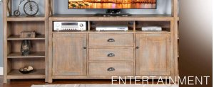 "Durango 60"" TV Console"