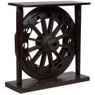 Highway Bullock Cart Wine Counter, 5241 Product Image