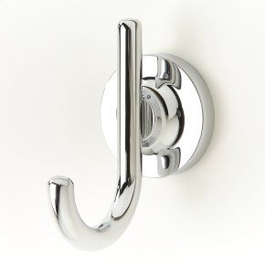 Robe Hook Taos (series 17) Polished Chrome