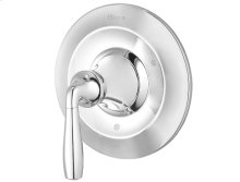 Polished Chrome Iyla Valve, Trim Only