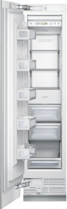 18 inch Built-In Freezer Column T18IF800SP Product Image