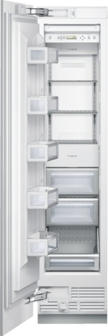 18 inch Built-In Freezer Column T18IF800SP