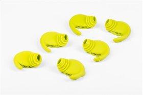 Monster iSport Intensity Replacement Ear Hooks - Green