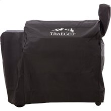 Full-Length Grill Cover - 34 Series