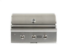 "34"" C-Series Grill"