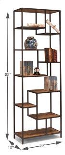 John Bookcase Product Image